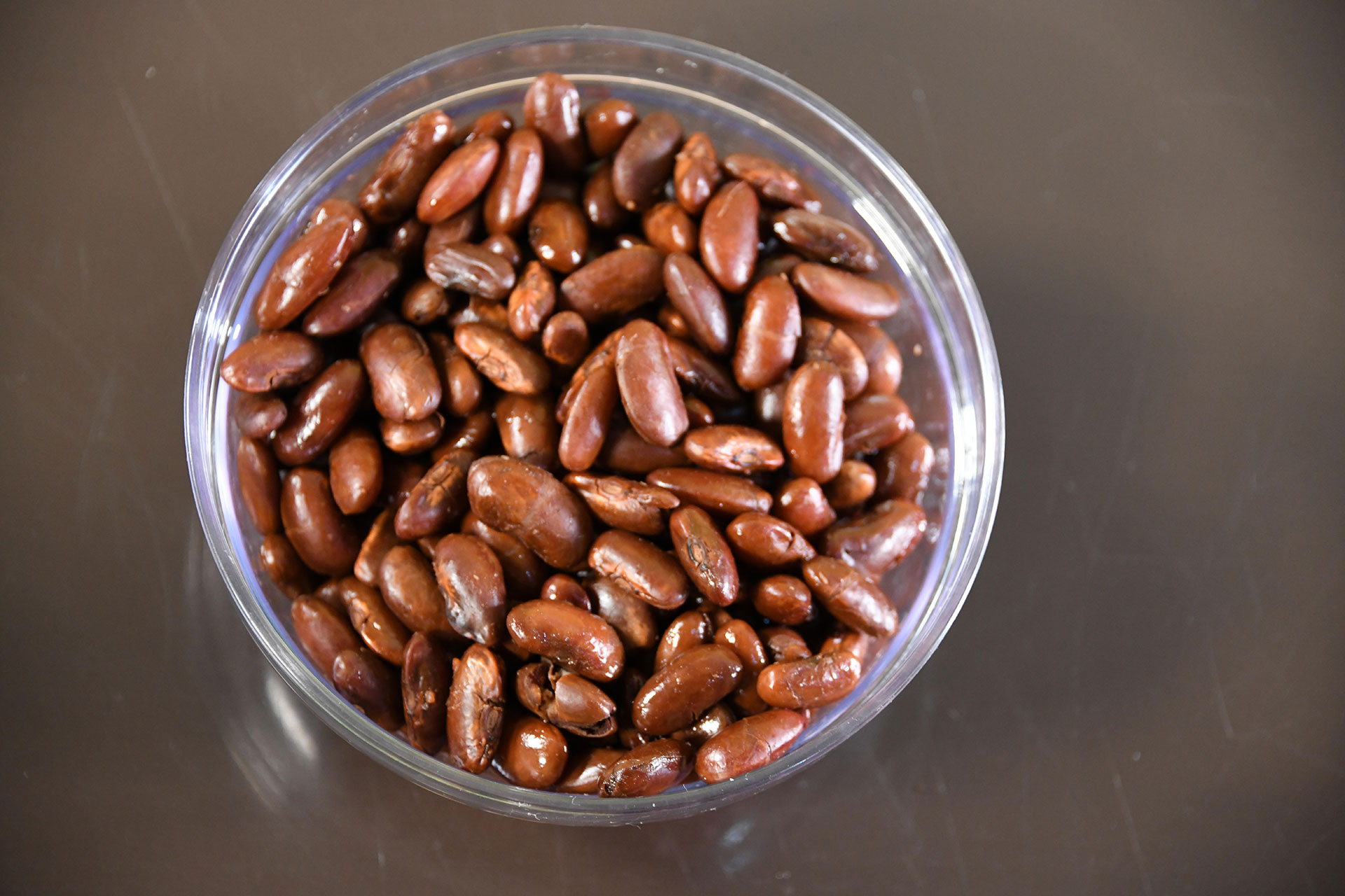 Bean Hack: Get rid of excess gas in beans