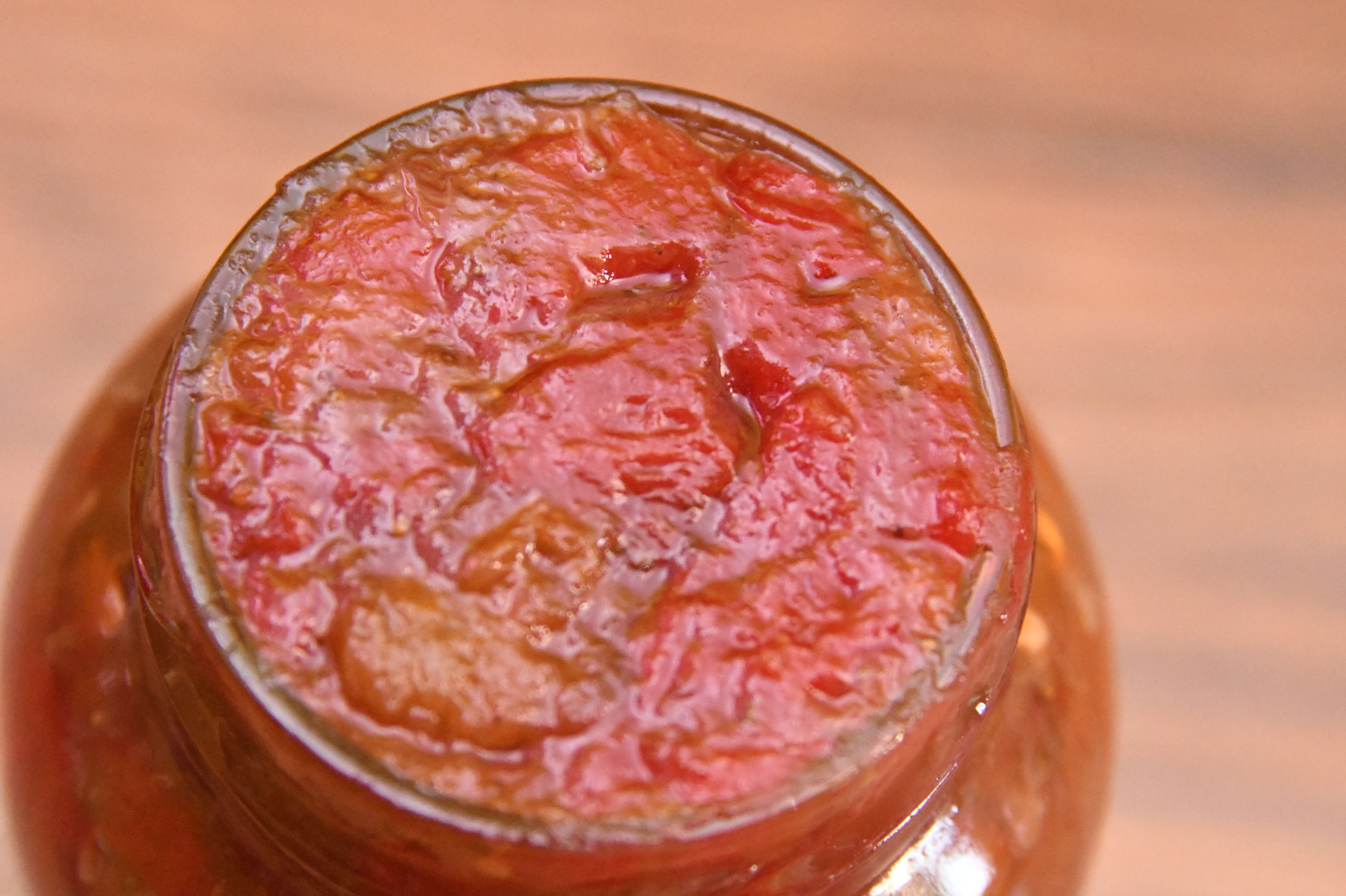 Strawberry Watermelon Jam