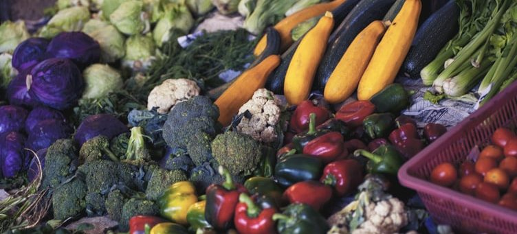 Where to Buy Organic Veggies