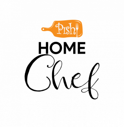How to be the PISHI Home Chef of the Week!